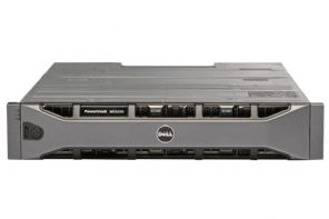 Dell PowerVault  MD3200i iSCSI SAN Storage 12 x 2TB NL SAS **24TB***  iSCSI Controllers **upto 32 Servers / Hosts